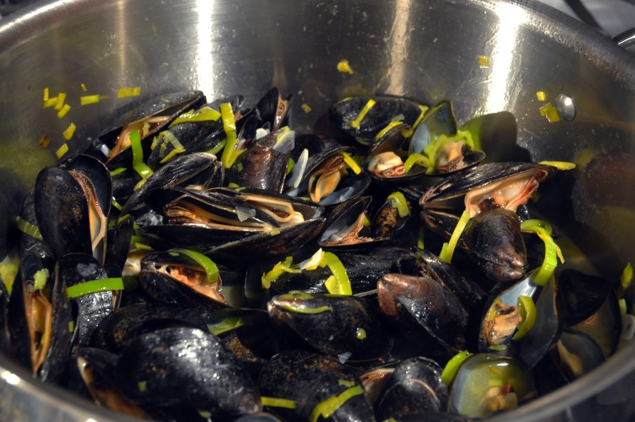 Mussels 2